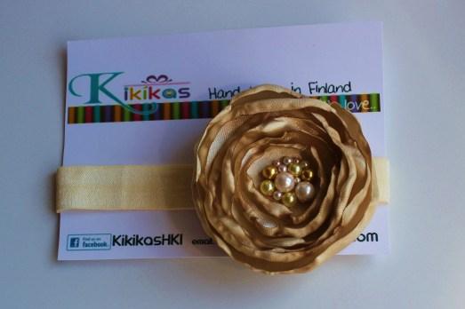 Lolipop flower