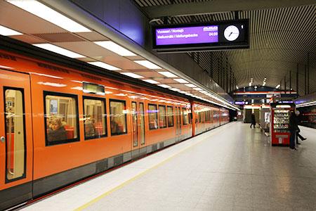 metrolla